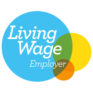 Westmorland Homecare are a Living Wage Employer