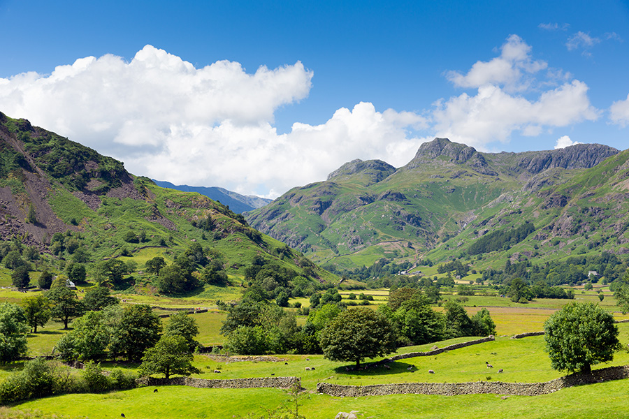 Westmorland Homecare provide home care services for the elderly in the Lake District