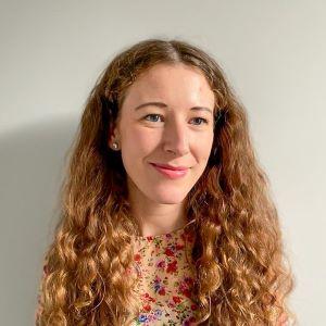 Sarah Macaulay